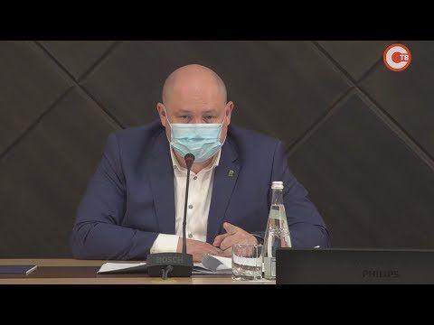 Михаил Развожаев подписал указ по ослаблению ограничительных мер (СЮЖЕТ)