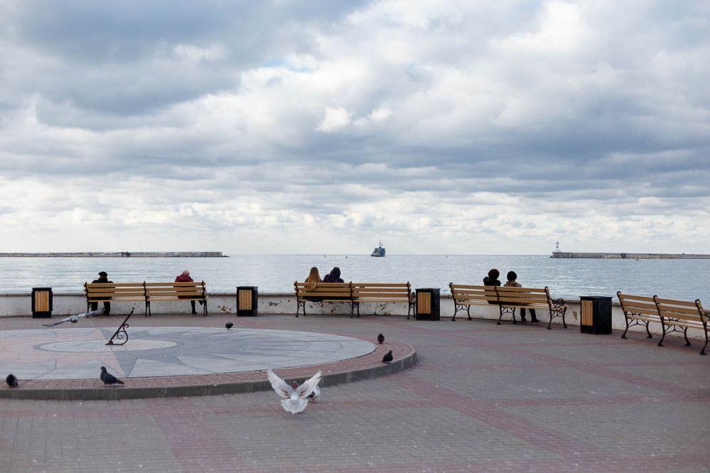 Севастопольский «ковидный» фонд увеличат за счет Горхоза