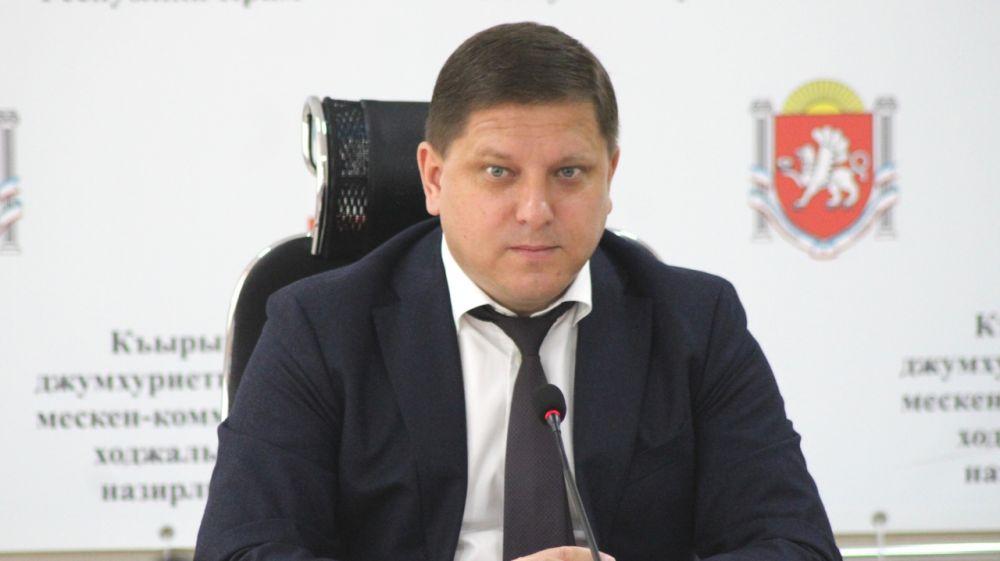 Дмитрий Черняев: Обеспечить успешное прохождение осенне-зимнего периода приоритетная задача
