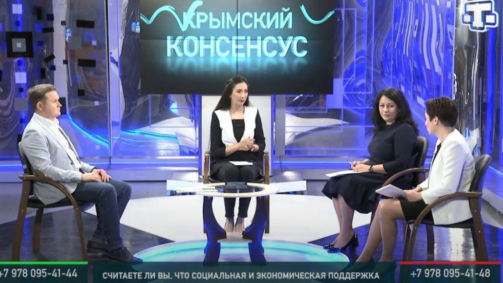 Оксана Механичева: Бизнесу для получения мер поддержки зачастую достаточно отправить заявление из личного кабинета налогоплательщика на сайте налоговой