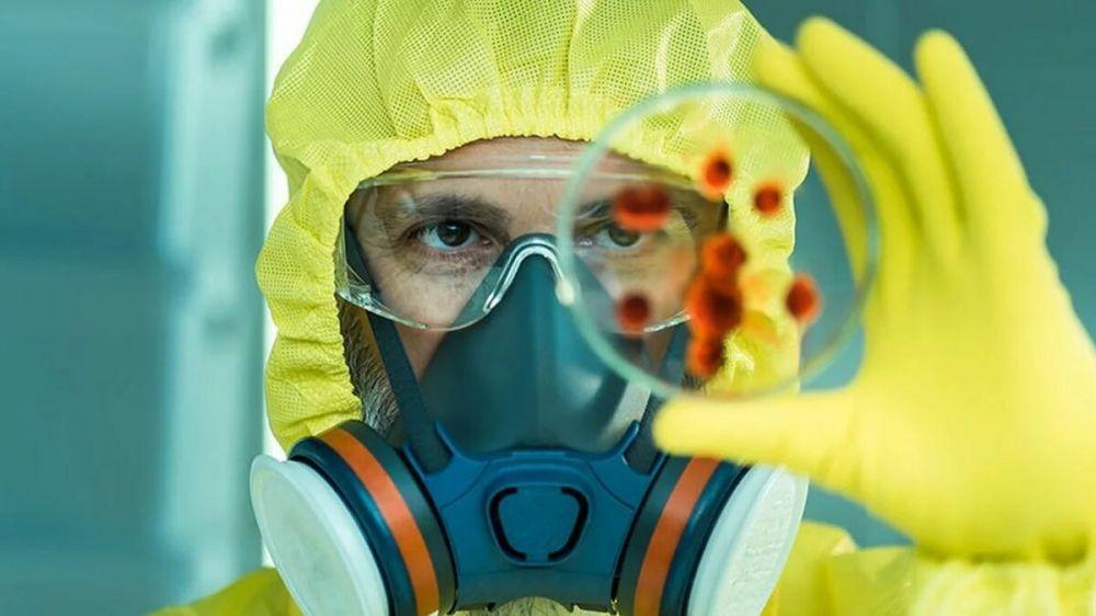 2 364 человека в Крыму находятся под наблюдением на коронавирус
