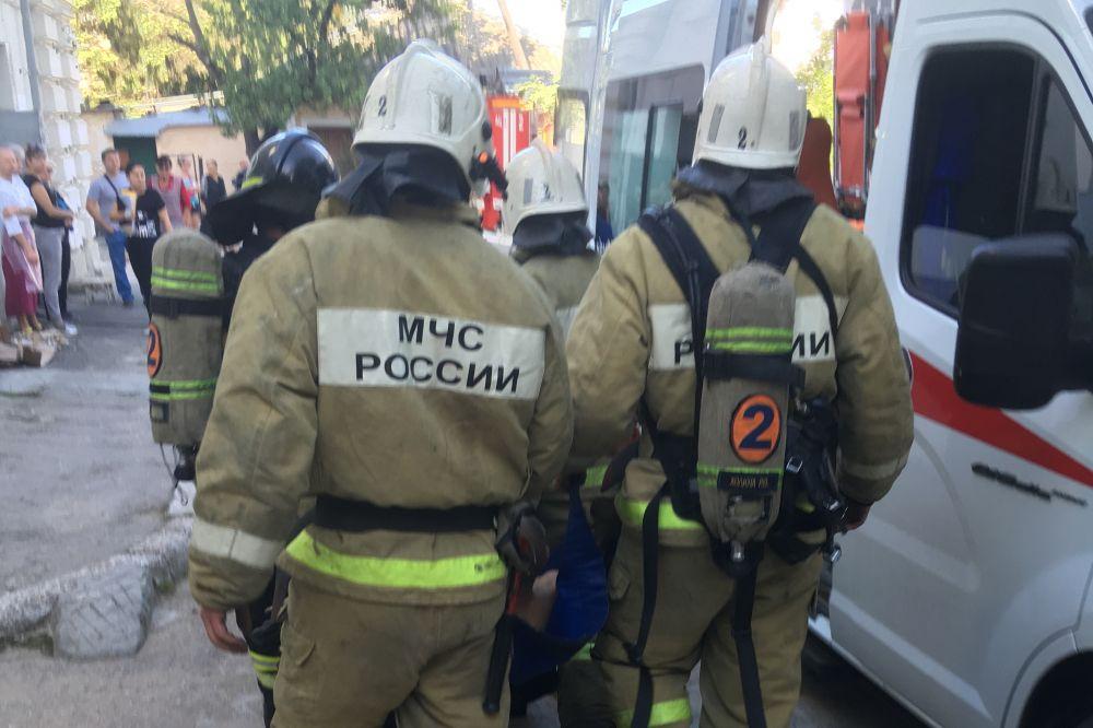 Оперативный прогноз чрезвычайных ситуаций в Крыму на 29 мая