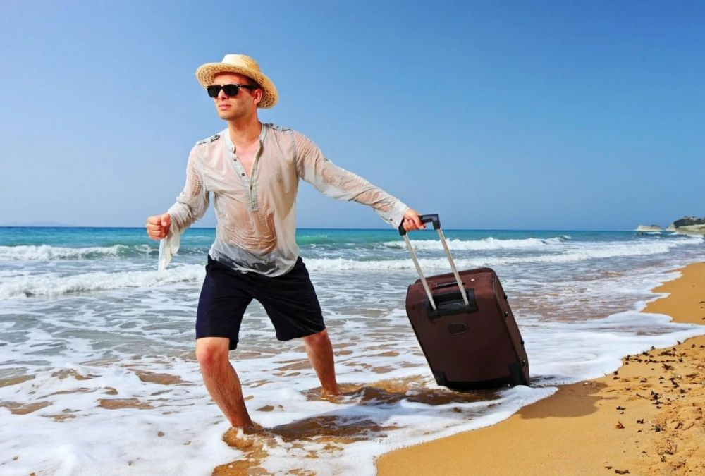 Межсубъектный туризм в Крыму пока не предвидится