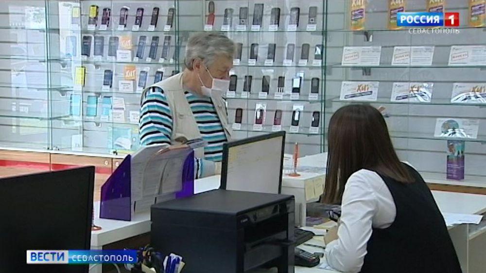 В Крыму поменять оператора сотовой связи можно за восемь дней