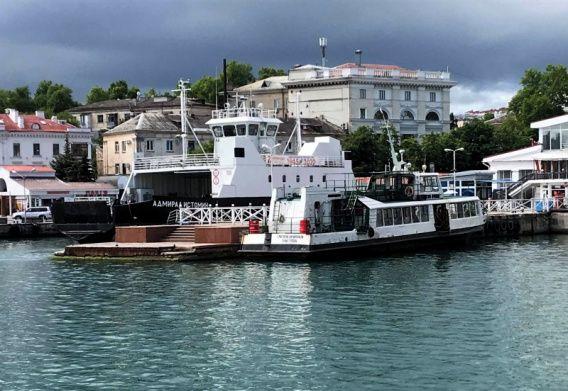 Севастопольские катера перешли на летнее расписание