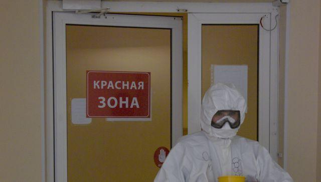 Три города и один район: где нашли COVID-19 в Крыму за истекшие сутки