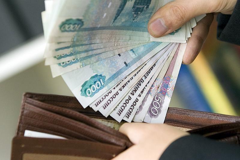 Крымские предприниматели получили 600 млн рублейна выплаты зарплаты работникам