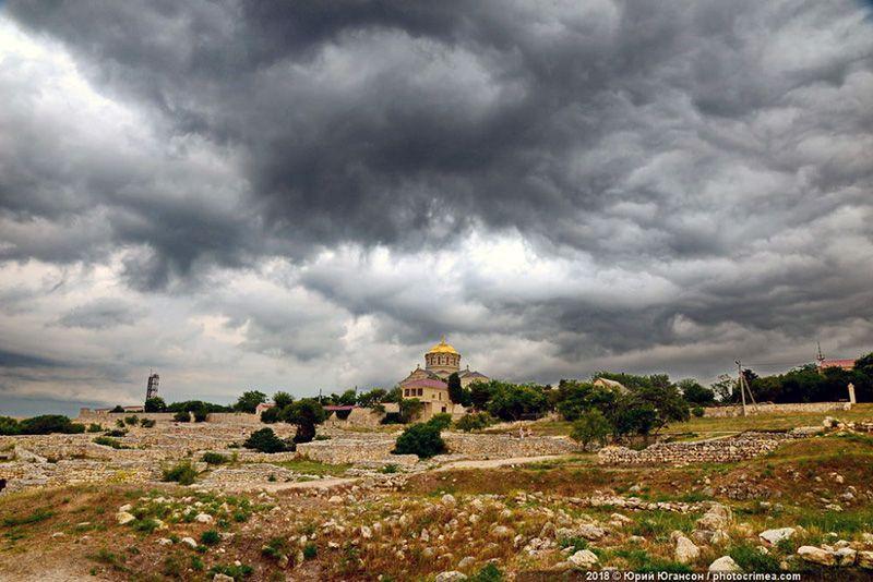 Прогноз погоды на 30 мая: в последнюю субботу весны ожидается гроза