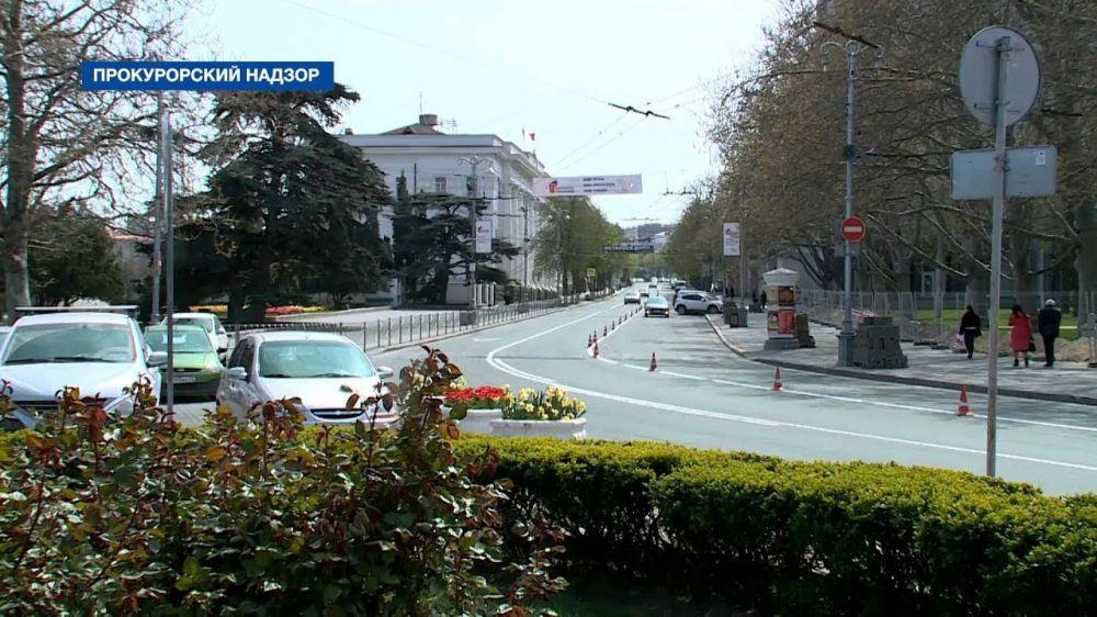 Попытка взятки сотруднику ФСБ и подпольные ломбарды - дела севастопольской прокуратуры за неделю
