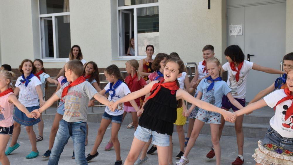 С 1 июня стартует онлайн-проект «Активные каникулы для ялтинских школьников»