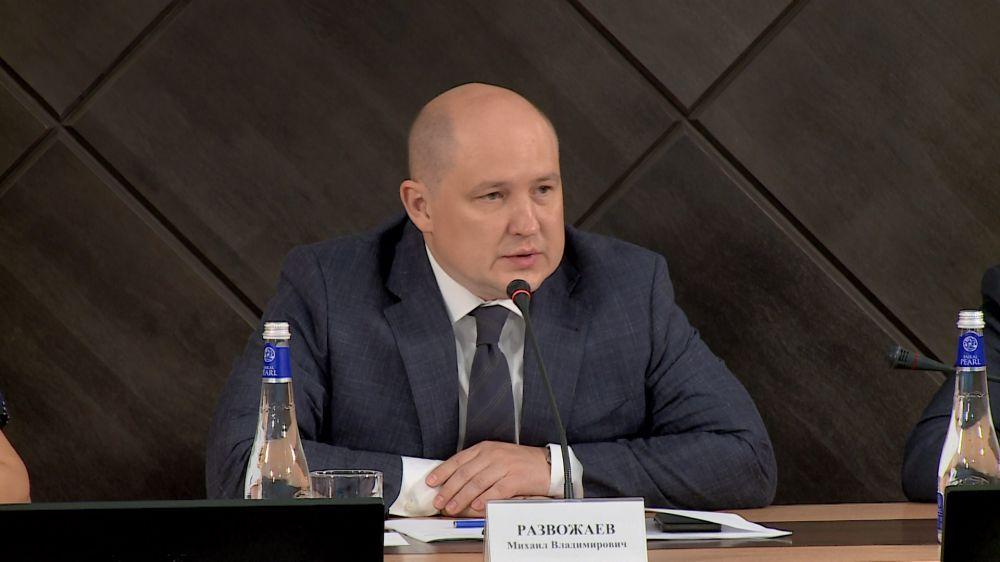 Указ Губернатора города Севастополя от 28.05.2020 № 44-УГ
