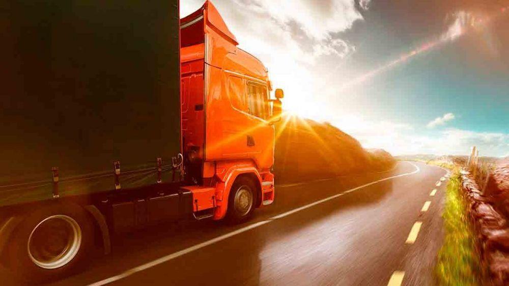 С 1 июня вводятся летние ограничения проезда для большегрузов по республиканским дорогам