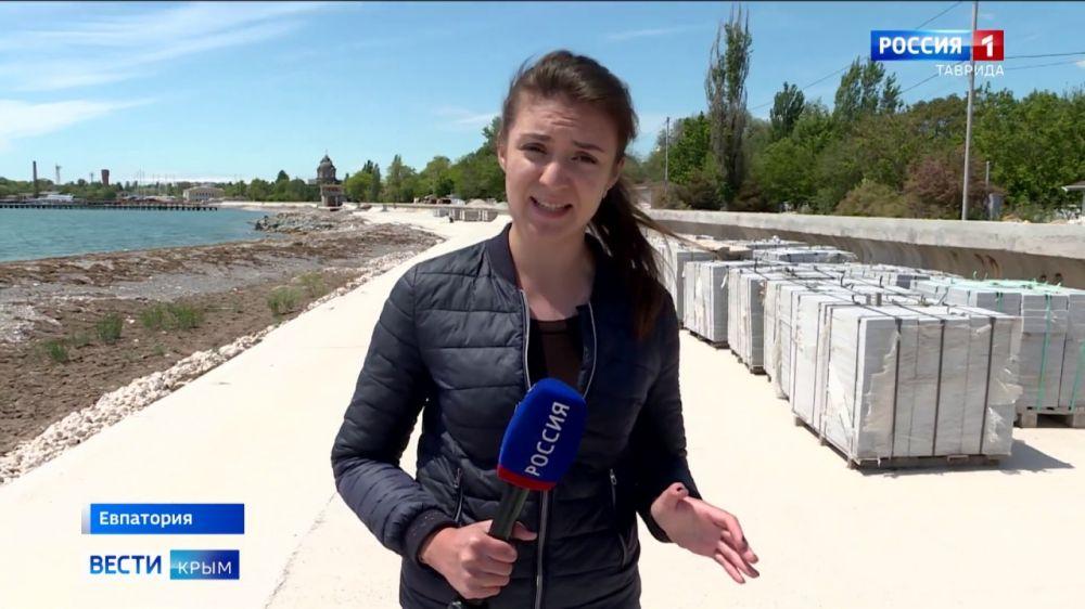 В Крыму некоторые объекты ФЦП стали памятниками коррупции