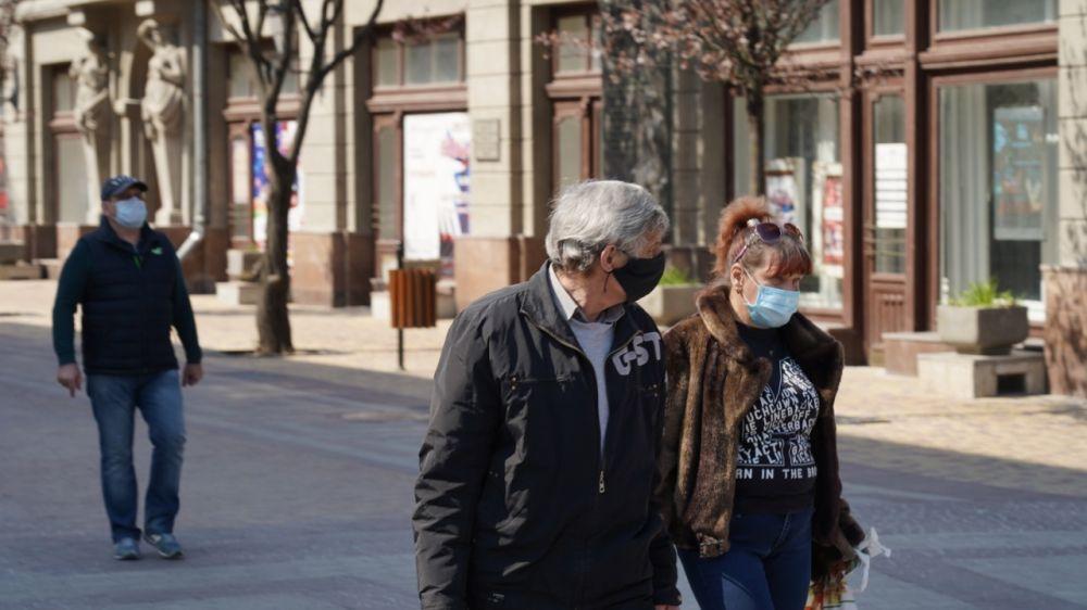 Туристов в Крыму будут регистрировать с помощью электронной системы