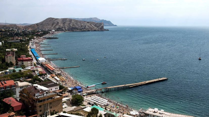 Все приезжающие в Крым будут изолированы в условиях обсерватора на срок 14 дней бесплатно