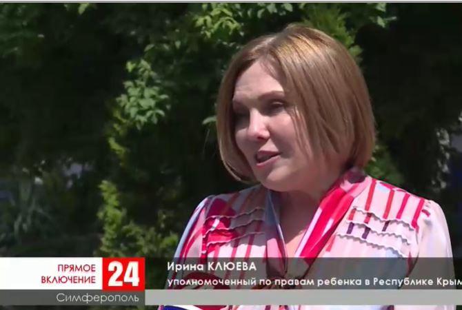 В Крыму усиливают поддержку семей