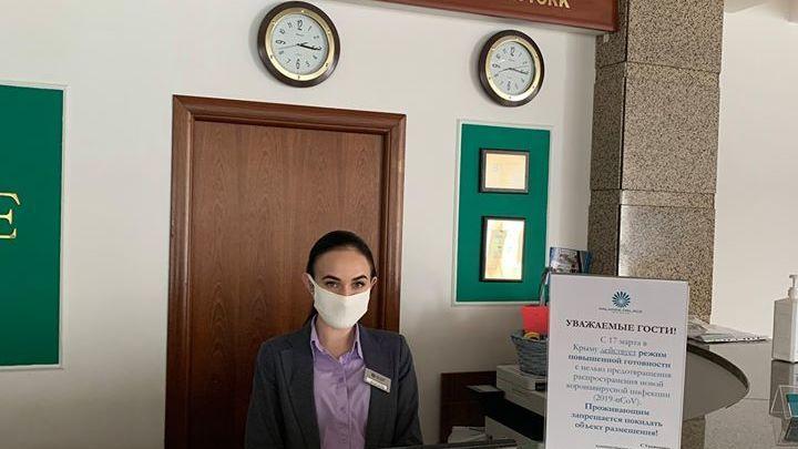 В отелях появится специалист по соблюдению предписаний Роспотребнадзора
