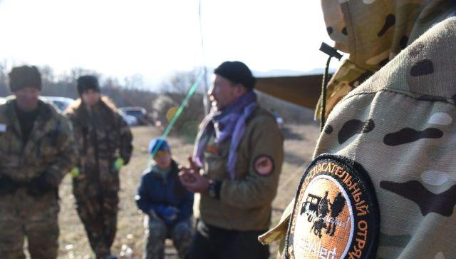 В Крыму ищут пропавшую 6-летнюю девочку: что известно к этому часу