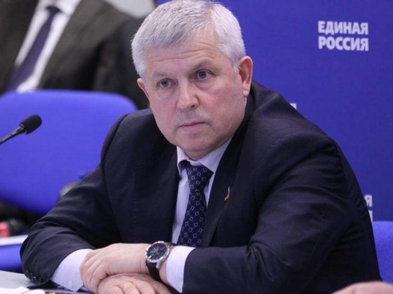 Комментарии? Виктора Кидяева по итогам правительственного часа в ГД ФС РФ