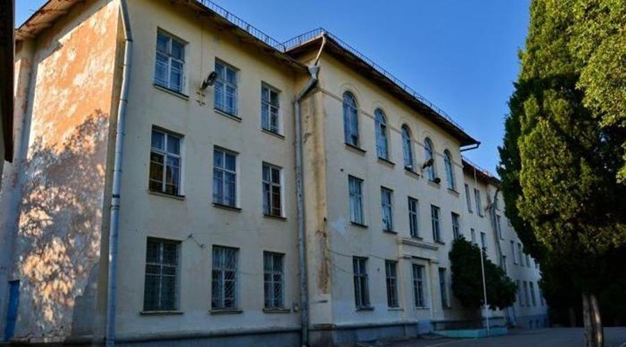 Ялта получила в муниципальную собственность участок для строительства школы в Кореизе