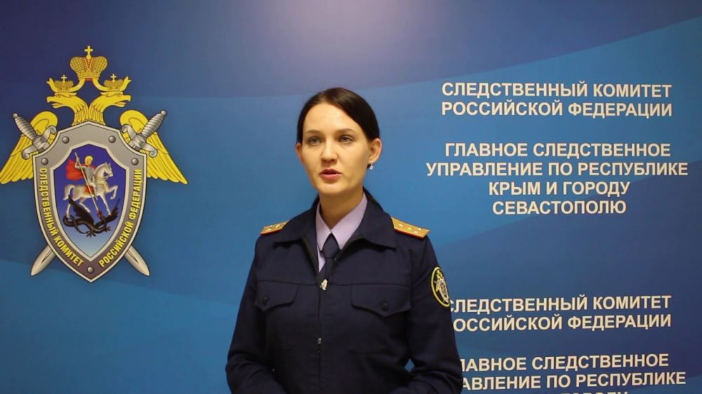 В деле о смерти 6-летней девочки в Крыму появились новые подробности