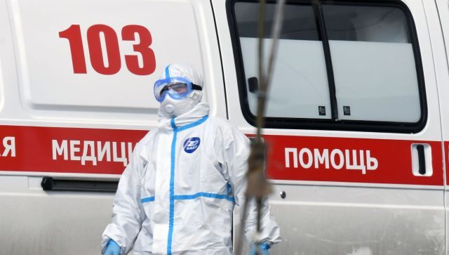 Где в Крыму выявили новые случаи заражения коронавирусом