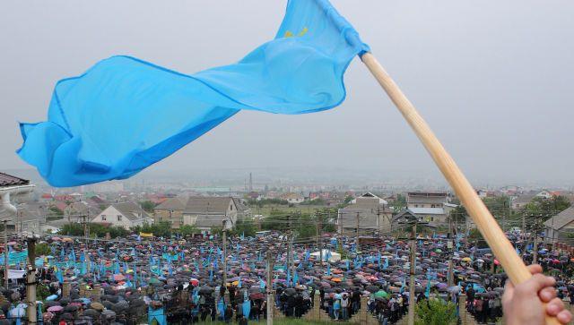 Крымские татары напомнили о нарушениях их прав при Украине