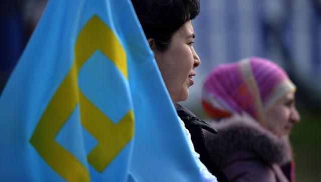 Рада обратилась к международным организациям по поводу крымских татар