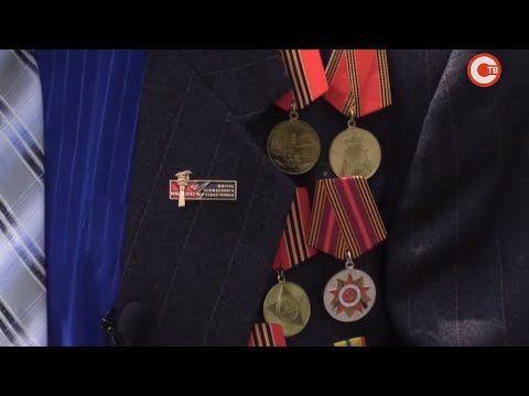 Жителей осаждённого Севастополя приравняют к ветеранам Великой Отечественной (СЮЖЕТ)