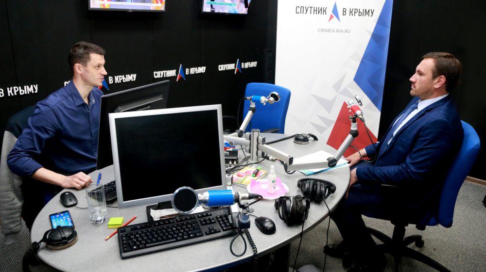 Электронный способ подачи документов на оформление недвижимости заменит бумажные носители — Александр Спиридонов