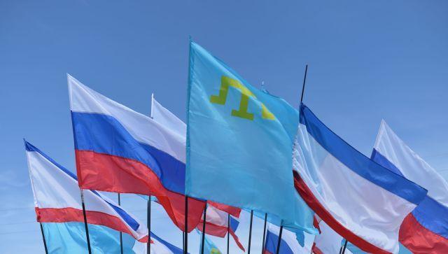 Глава автономии крымских татар предсказал судьбу обращения Рады