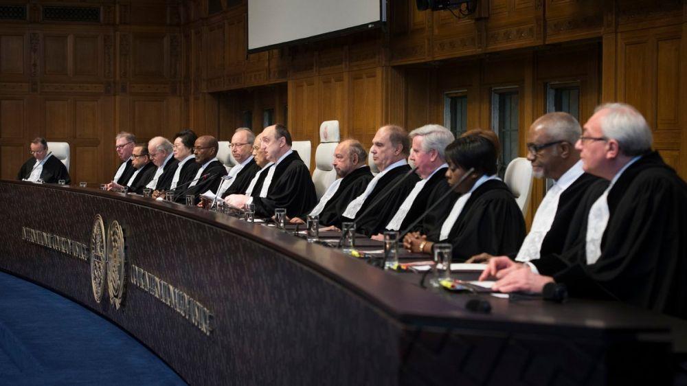 Поклонская развеяла слухи о том, что попала под прицел суда в Гааге