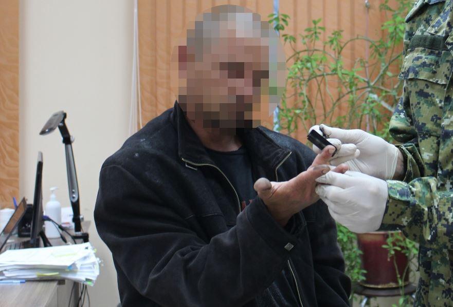Стало известно о криминальном прошлом убийцы 6-летней девочки в Крыму
