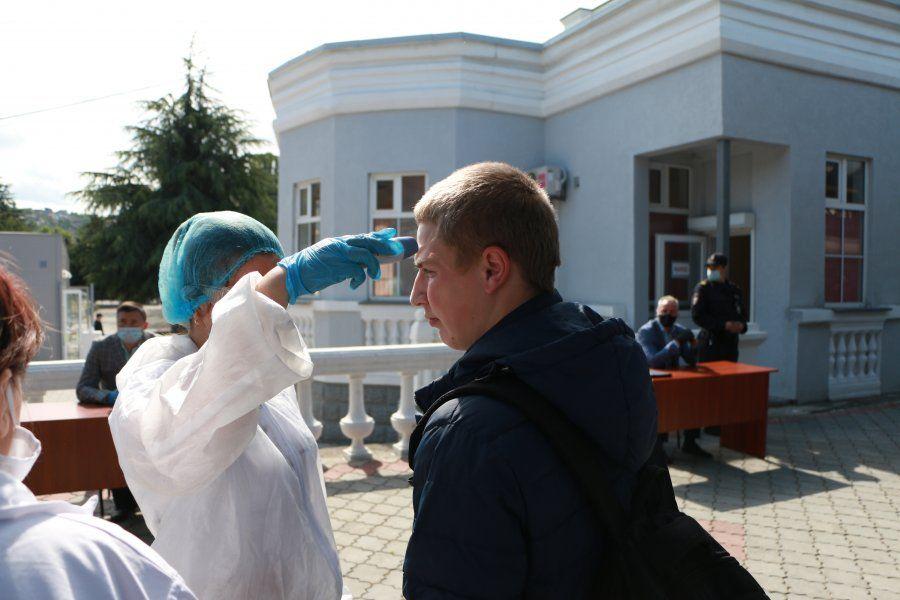 259 человек за весь период вылечились от коронавируса в Крыму