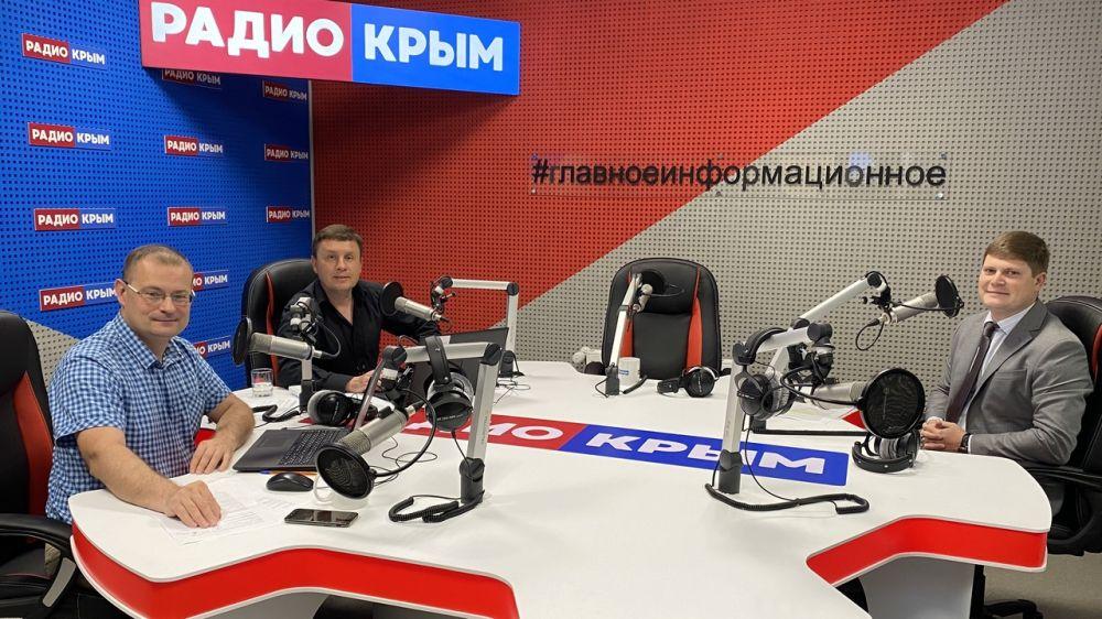 Изменение тарифов на коммунальные услуги в Крыму пройдет по общероссийской модели – Вячеслав Мартынов