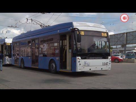 На общественный транспорт Севастополя можно пожаловаться на специальном сервисе (СЮЖЕТ)
