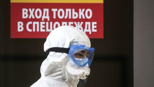 COVID в Крыму не идет спад - 7 новых случаев за последние сутки