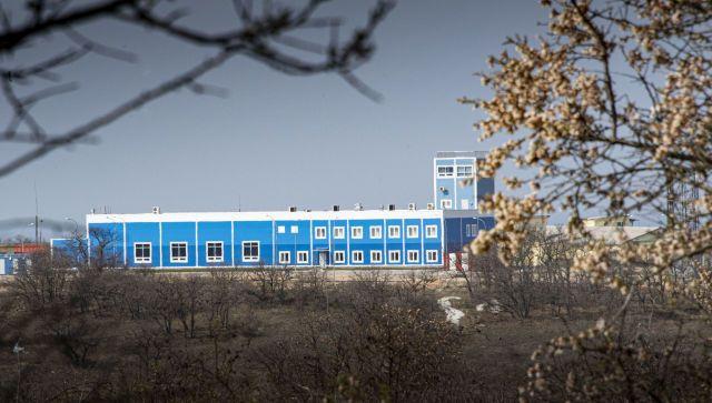 """В Крыму готовы заплатить 900 млн за стройку аэровокзала в """"Бельбеке"""""""
