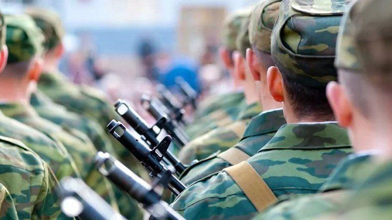 Испытательный полигон (морской) войсковой части 38651 («Чауда») производит набор граждан в возрасте от 18 до 40 лет на военную службу по контракту