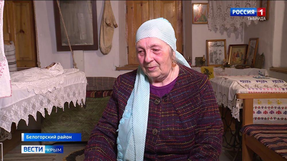 Крымские греки отмечают праздник Панаир