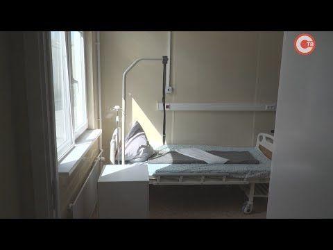 Общественники Севастополя подали в суд на инфекционную больницу (СЮЖЕТ)