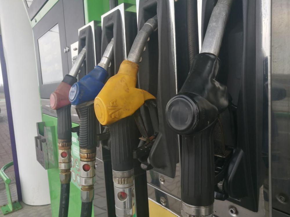 В Крыму взлетят цены на бензин