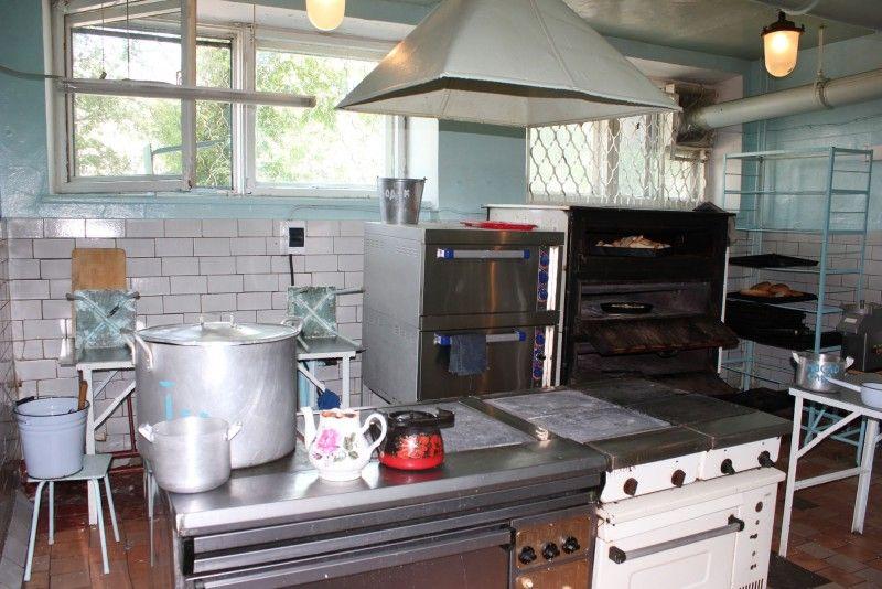 """В Севастополе планируют открыть """"социальную кухню"""""""