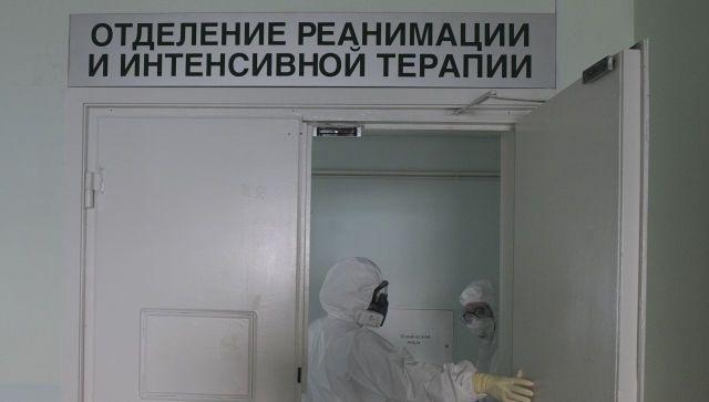 Где в Крыму выявлены новые случаиCOVID-19 - Роспотребнадзор