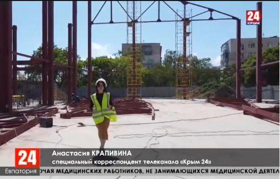 Как в Крыму выполняют Федеральную целевую программу по строительству