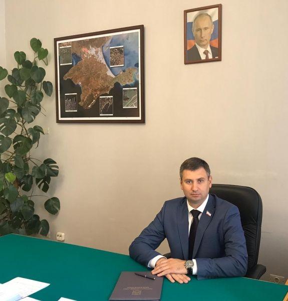 Георгий Шаповалов: Только решая общие задачи, мы сможем добиться значимых результатов
