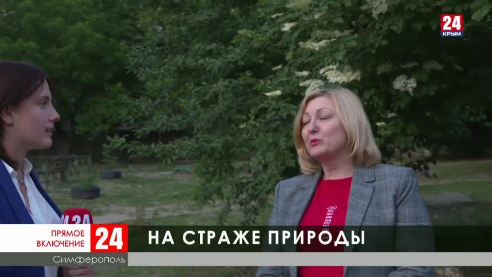 В Крыму планируют рекультивировать 130 карьеров