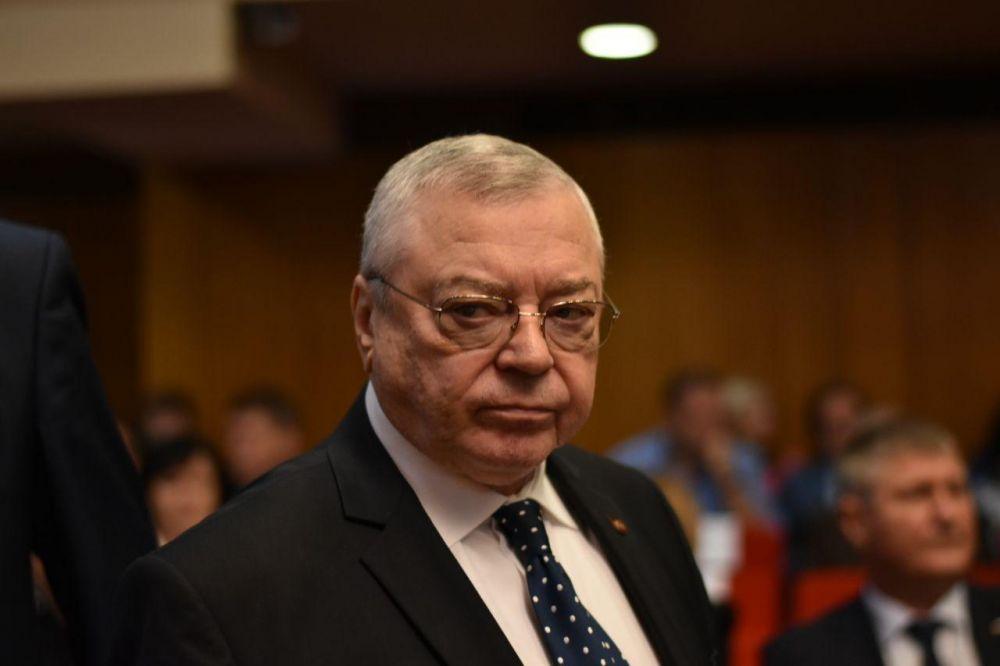 Никакие «навальные» не имеют права диктовать ветерану какое он должен иметь мнение, — Иоффе