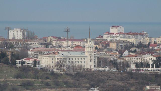 Стала известна точная дата выборов губернатора Севастополя