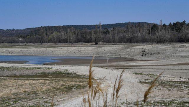 Ученые дали неутешительный прогноз на лето по осадкам в Крыму